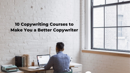 Best Copywriting Courses You Should Learn in2021