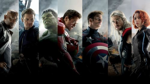 All 22 Marvel Cinematic Universe (MCU) Movies Ranked from Worst to Best