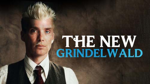 Fantastic Beasts 3: Recasting of Grindelwald