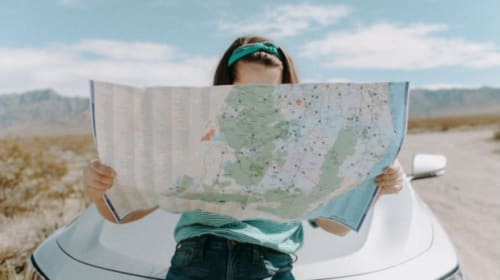 How To Travel More While Working