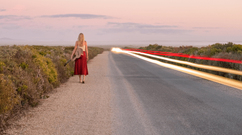 Narcissism | My profound reason; to walk away…