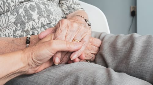 Is Caregiving a Job for You?