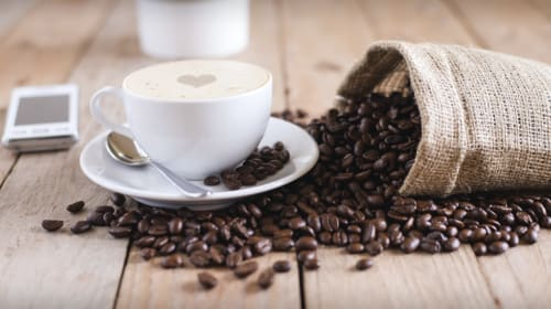 Top 3 Hacks for Your Coffee at Work
