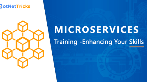 Microservice Training – Enhancing Your Skills