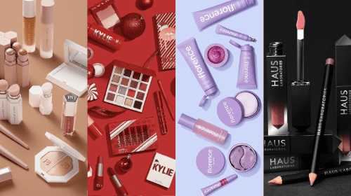 Ranking the TOP 10 Celebrity Makeup Brands