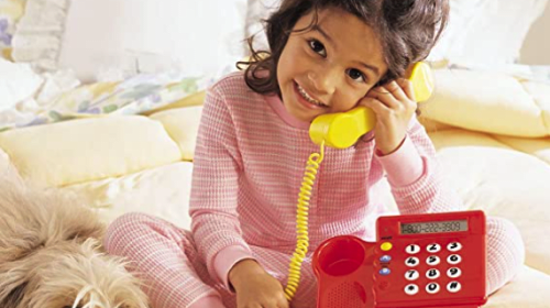 10 Holiday Gift Ideas for the Kids of 9-1-1 Operators