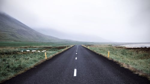 5 Benefits of Using Asphalt in Road Constructions