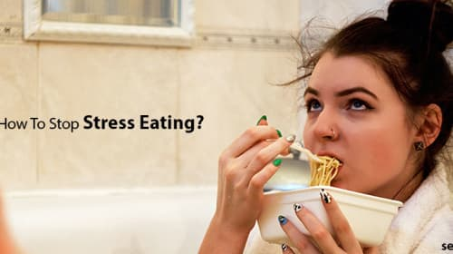 Is Stress Eating A Disorder?