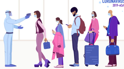 12 Essential Tips When Traveling During COVID-19 (2020).