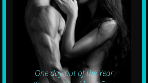SINDAY ; ) Day 31 Short Erotic Stories