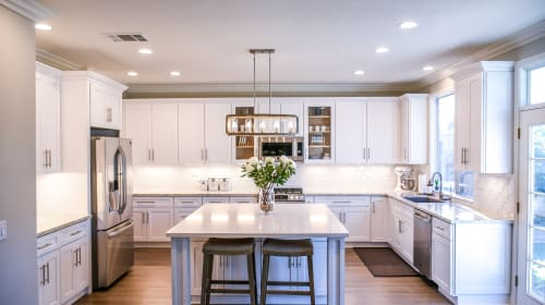 5 Simple Home Improvements That Will Benefit Your Family