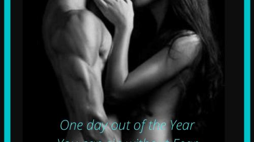 SINDAY ; ) Day 32 Short Erotic Stories
