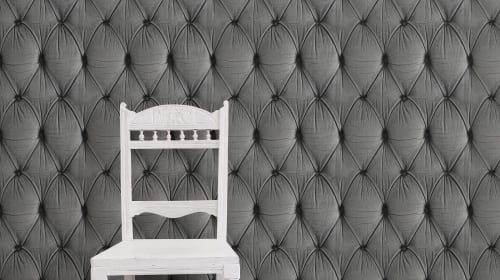 Don't panic - your grey decor is still on trend. Here's why.