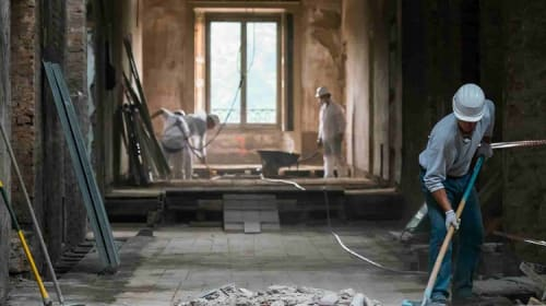Fire and Water Restoration Process: What you Should Do After a Fire Damage