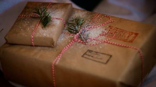 My top 5 Eco Christmas Gift Picks