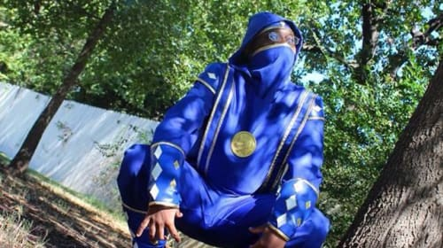 Being a Cosplayer and on the Autism Spectrum