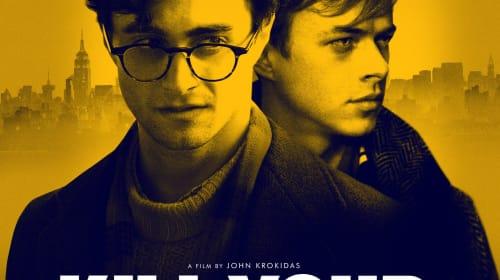 'Kill Your Darlings' Film Review