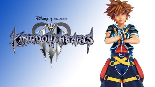 The Road to Kingdom Hearts