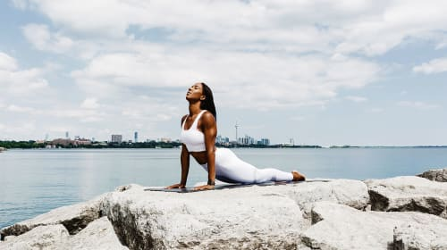 Best Yoga Snapchats to Follow