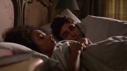 """'Four Weddings and a Funeral': S01.E05. """"Love, Chalet"""""""