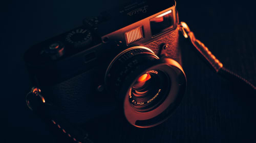 Top 10 Leica M Series Cameras for Beginners