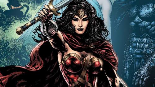 Watering Down Wonder Woman