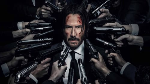 How To Build John Wick in The 'Pathfinder' RPG