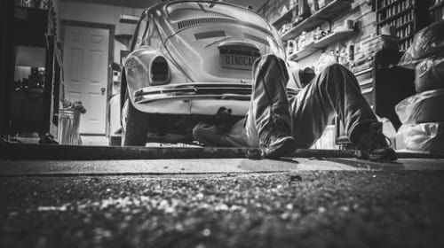 How to Prepare Your Car for Long-Term Storage