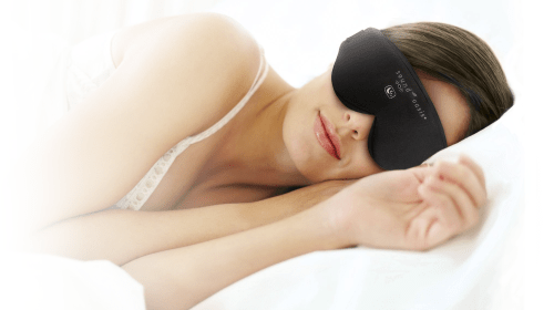 I Tried the Illumy Smart Sleep Mask for a Month. Here's What Happened...