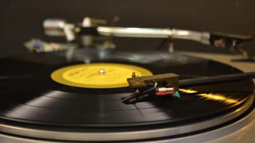 A Musical History: 1982