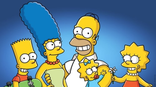 The Day 'The Simpsons' Died