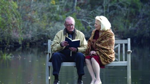 Movie Talk: The Notebook (2004)