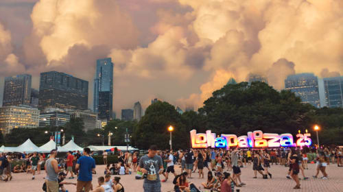 Lollapalooza 2019: The Ultimate Schedule