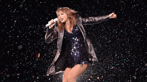 What the Reputation Stadium Tour Means to Me