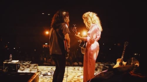 Blog: Tori Kelly - 'The Acoustic Sessions' Tour