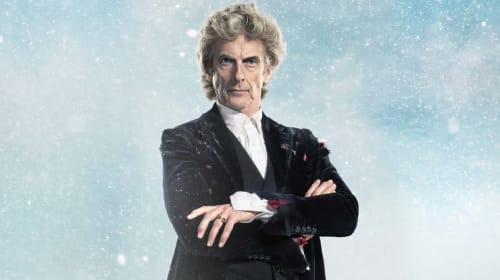 Peter Capaldi's Letter to a Fan Is Something Truly Heartwarming