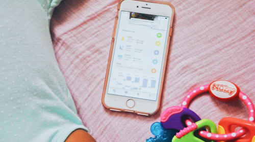 10 Apps for New Moms That Will Make Your Life Easier