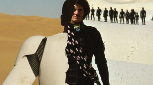 Could Dune Be the Next Star Wars?