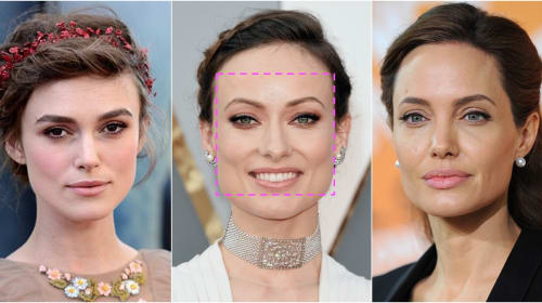 10 Best Makeup Tips for Square-Shaped Faces