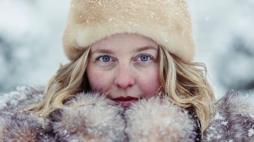 Jumpstart Tired Winter Skin