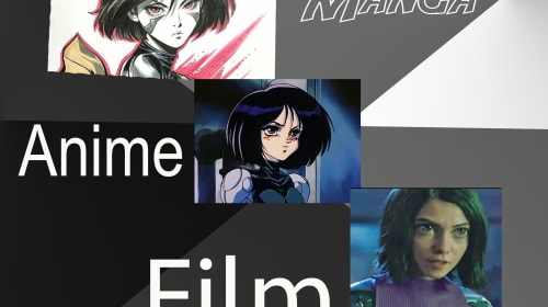 Some Anime or Manga Shouldn't Be a Live Action Film, but 'Alita: Battle Angel' Changed That