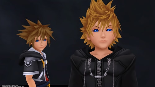 Kingdom Hearts II: An Unabashed Praise