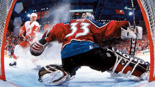Best Hockey Goalies of All Time