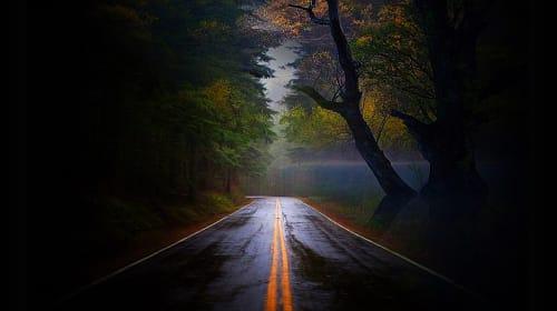 Hangman's Road