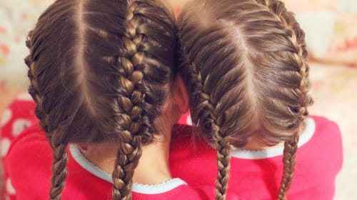 Friendship Braids