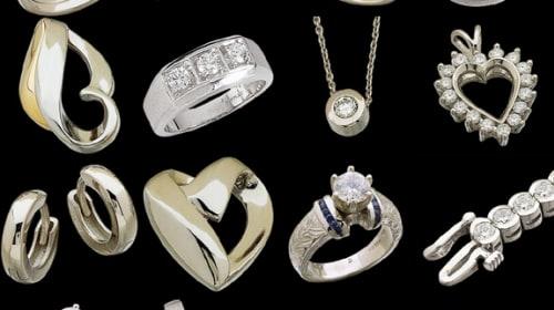 Season of Jewelry