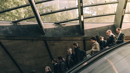 7 Tips to Stop Hating Your Commute