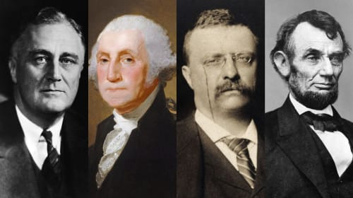 Must Read Books About American Presidents