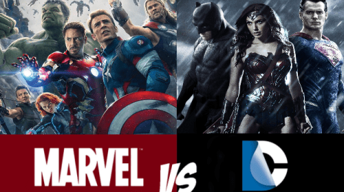 Why are Marvel movies SO much better than DC?