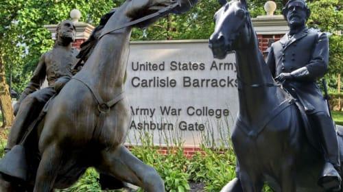 Should the US Remove Confederate Memorials?